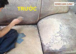 dịch vụ nhuộm và phục hồi màu ghế da