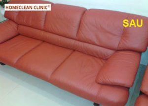 dịch vụ sửa chữa ghế da sofa ghế salon